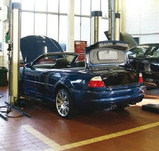 Car - Vehicle Repairs in Carterton, Oxfordshire